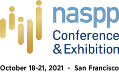 2021 NASPP Conference Logo - Date-City
