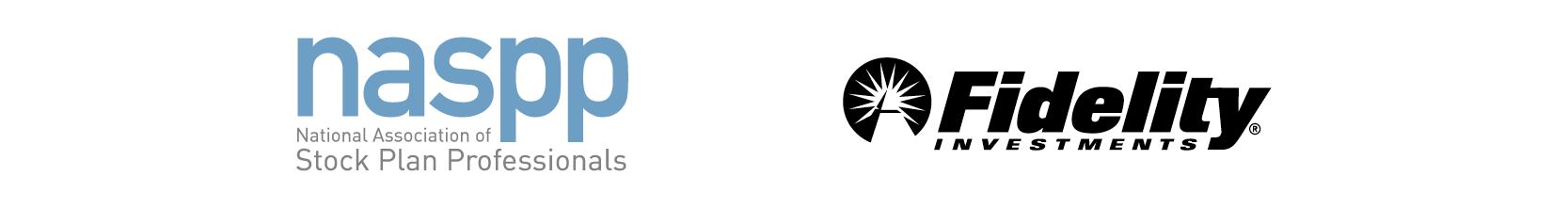 NASPP-Fidelity logos